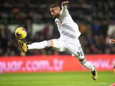 Kevin-Prince Boateng prolonge sa carrière en D2 italienne