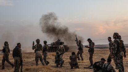 """VS: """"Verschillende gevaarlijke IS-gevangenen vrijgelaten in Syrië"""""""