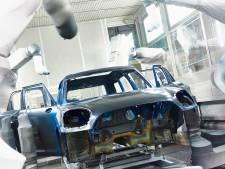 VDL Nedcar gaat maand dicht, in navolging van BMW