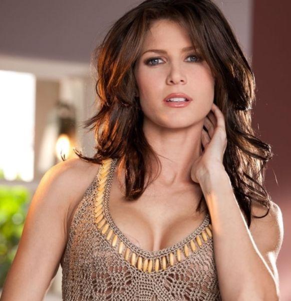 Jenni Lee scheerde ooit hoge toppen als pornoactrice.