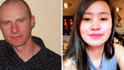 Vader van twee kinderen ontvoert en wurgt studente, daarna laat hij zich doodschieten door politie