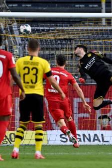 Bayern verslaat Dortmund in 'Geister Meister Spiel' en kan zich opmaken voor achtste titel op rij