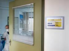 Griep legt ziekenhuizen in regio plat