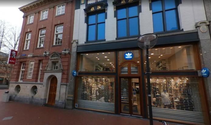 Adidas sluit meeste Original Stores | Economie | AD.nl