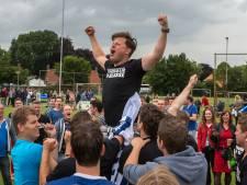 Massaal 'nee'van voetballers Ulysses Megen tegen fusie met SBV Haren