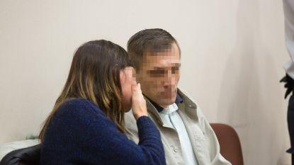 """Advocaat in assisen Tongeren hekelt onderzoek: """"Zijn kleindochter ongepast betast? Waarom heeft u de tante van het meisje, die ook in dat bed lag, dan niet ondervraagd?"""""""