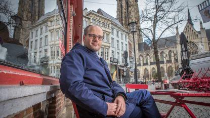 """De lockdown van strafpleiter Frédéric Thiebaut: """"De grootste uitdaging van justitie na de crisis? De rechten van verdediging niet met de mantel van corona wegvegen"""""""