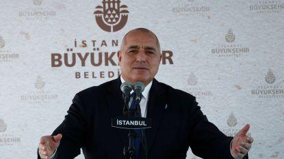 Bulgarije wil in de wachtkamer van de eurozone