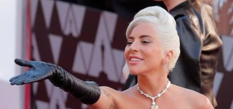 Avengers en Lady Gaga grote winnaars MTV Awards