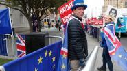 5,8 miljoen Britten tekenen petitie tegen brexit, regering legt ze naast zich neer