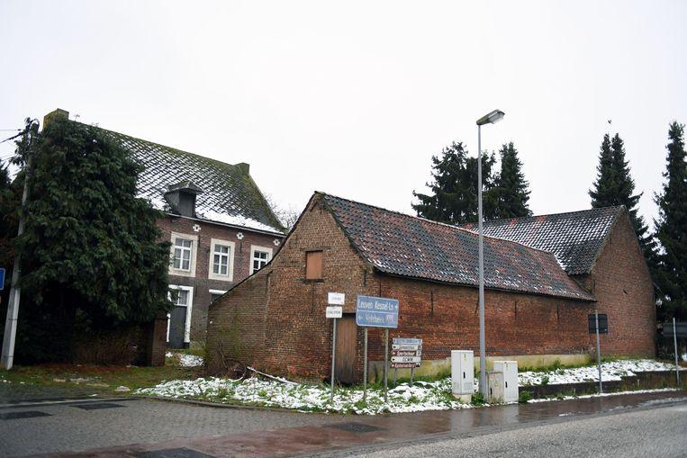 Erfgoedsite Schaliëndak in Holsbeek