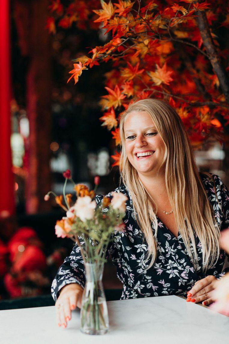 Wedding planner Liesje van Haaster van Event'L
