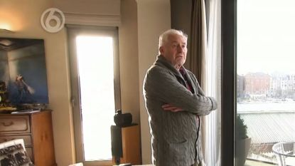 """Zieke Antwerpse Gerard (73) opgelicht voor 650.000 euro: """"Nu sterf ik misschien wel in armoede"""""""