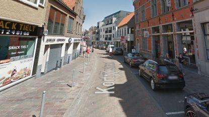 N-VA pleit voor tijdelijk verkeersvrije Kortrijkstraat bij heropening winkels