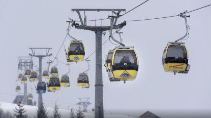 Nederlanders takelen Nederlander (20) hevig toe in Oostenrijks skioord