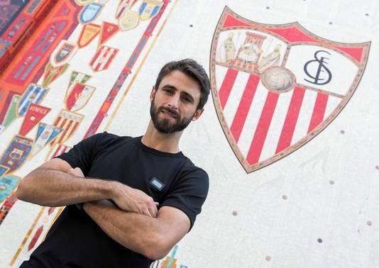 Nicolás Pareja.