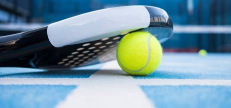 Dubbelspel in het tennis weer toegestaan in Midden- en West-Brabant na nieuw landelijk overleg