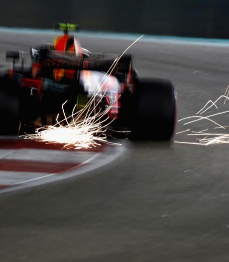 Red Bull zwaait Renault uit