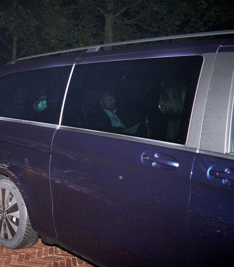 Koning weer terug in Nederland na omstreden vakantietrip