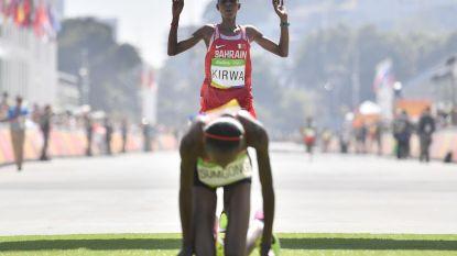 Zilveren medaillewinnares van marathon in Rio op EPO betrapt