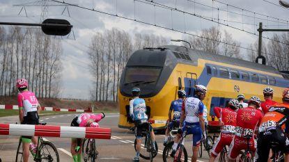 KOERS KORT. Nog meer kans op waaiers in Scheldeprijs, maatregelen na spoorwegincident van vorig jaar