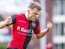 FC Dordrecht haalt Mutzers weg bij De Treffers