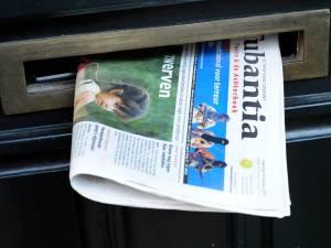 Ga in gesprek met verslaggevers en geef uw mening over TC Tubantia