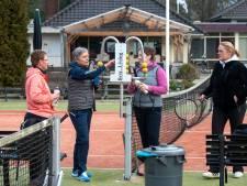Eigenaar gaat in hoger beroep in kwestie tennisclub Dieren