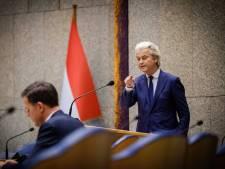 Wilders stapt alsnog naar hof om Rutte te laten vervolgen