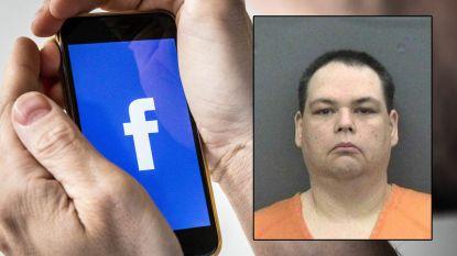 Ruzie op Facebook over politiek eindigt in schietpartij