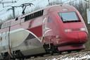 Reistijd trein: ca. 12 uur Uitstoot CO2: 90 kg p.p. Prijs: 296 p.p.