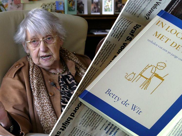 Betty (90) over avondklok: 'Nu een boete, toen kogels'