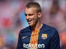 Cillessen: Natuurlijk komen De Ligt en De Jong graag naar Barça