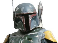 Star Wars-film rond personage Boba Fett in de maak