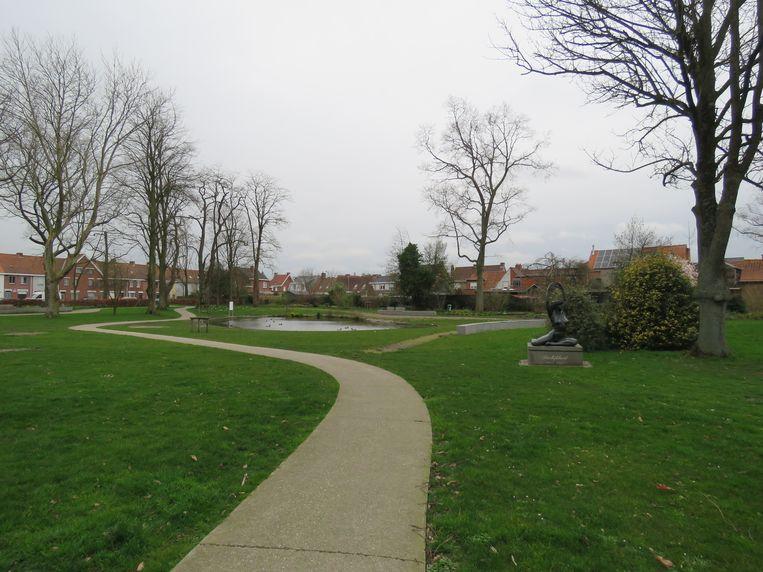 Park Van de Walle
