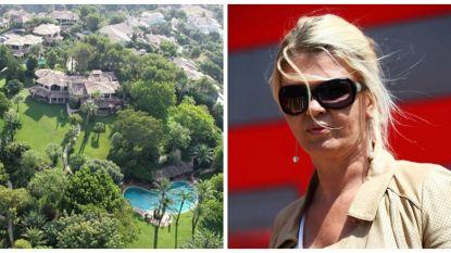 Op naar Spanje: Michael en Corinna Schumacher nemen definitief hun intrek in villa van 30 miljoen euro op Mallorca