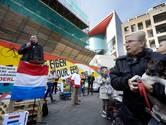 OM stelt onderzoek in naar anti-islamtoespraak Pegida