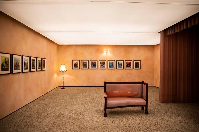 De expo opende voor het eerst de deuren in augustus.