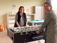 Nieuwvliet opent huiselijk dorpshuis