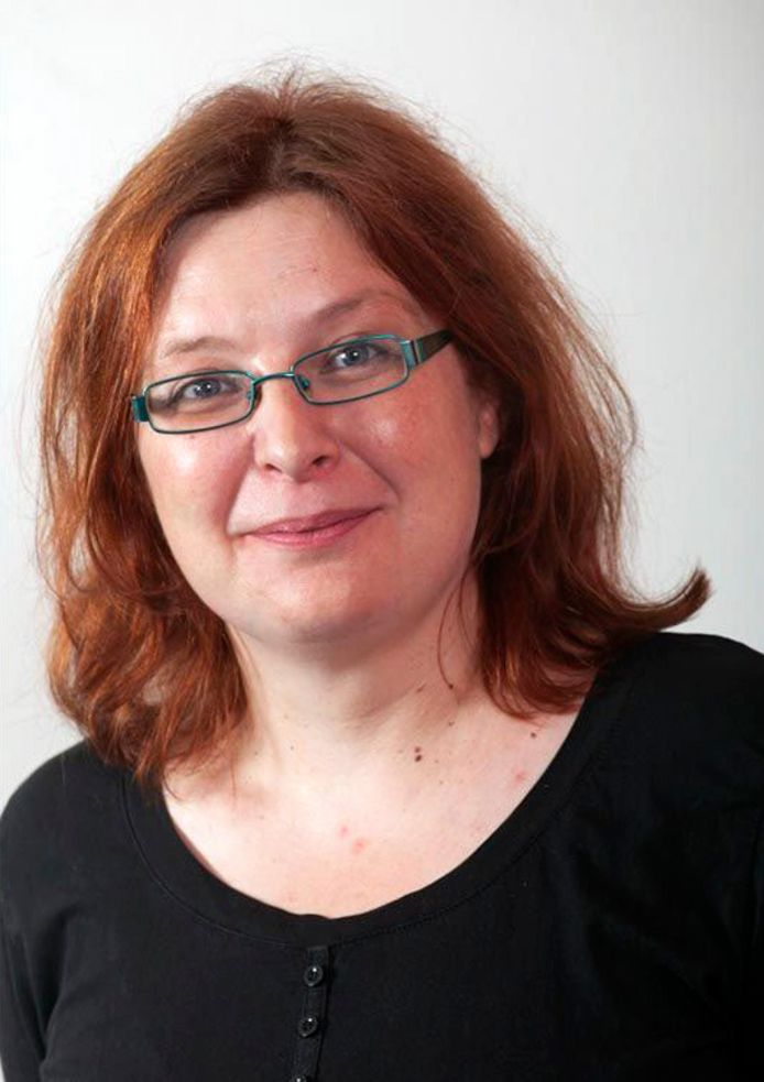 Cecile Visscher.