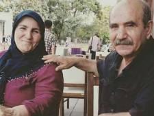 Schiedamse familie kapot van verdriet; moeder overlijdt onder 'corona-achtige omstandigheden' en wordt zonder familie door leger begraven in Turkije