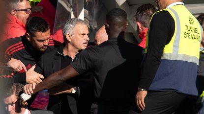 """FT buitenland. Mourinho op mollenjacht bij Manchester United - Barça-president: """"Neymar komt niet terug"""""""