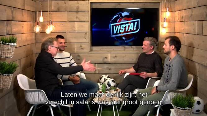 """Van Crombrugge sloeg aanbod van Ajax af: """"We hebben hier met een soort heilige uit Eupen te maken"""""""