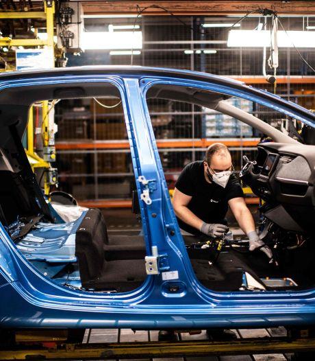 Nissan en Mitsubishi trekken zich deels terug uit Europa en gunnen Renault de hoofdrol
