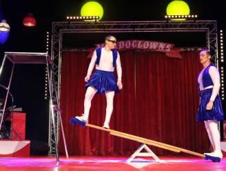 Goed nieuws voor circusfans: Halle laat meer shows toe