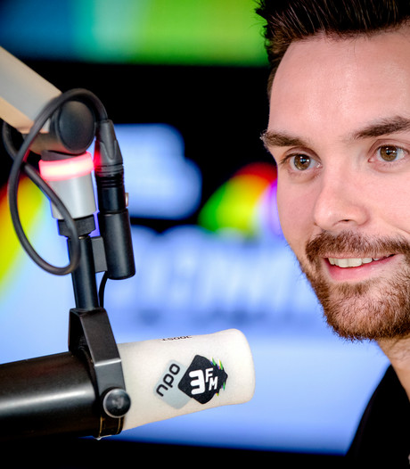 Domien: Je hoort tegenwoordig overal kritiek op 3FM