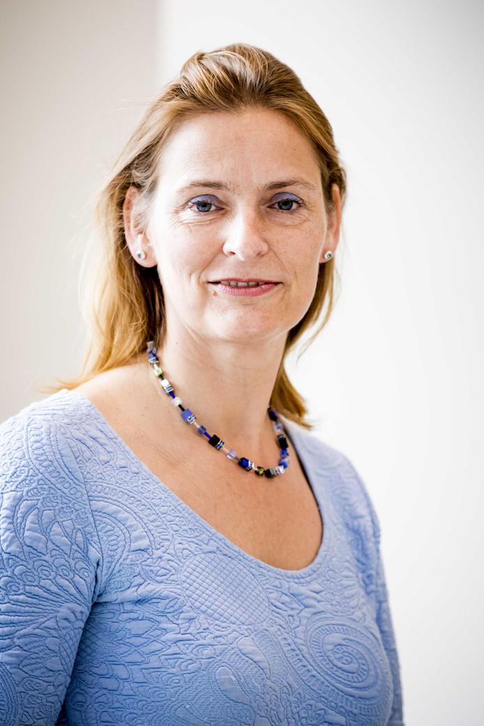 De Rotterdamse oud-VVD-wethouder Jeannette Baljeu gaat zich als provinciebestuurder vooral bezighouden met financiën en internationaal beleid.