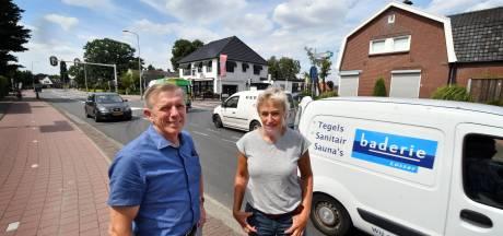 Tubbergen vreest nieuwe weg: 'Straks wordt Albergen een tweede Zenderen'