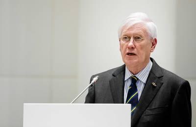 Hans Wiegel en CDA stoppen met coalitiegesprekken Zuid-Holland
