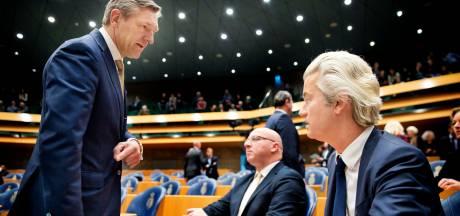 Samenwerking met PVV blijft open zenuw in CDA